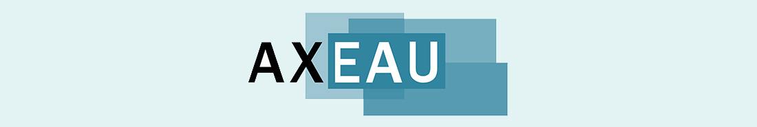 AXEAU Logo